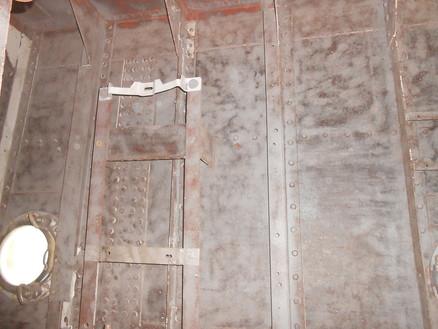 Asbestsanering met vorstelijk tintje