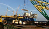 Contractor Mourik goes offshore