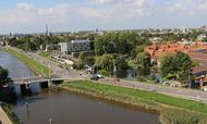 Cementinjecties voor IJsseldijk Gouda