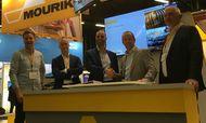 Mourik zet volgende stap naar geavanceerd fleet management