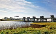 Versterking Nijkerkerbrug (N301) definitief gegund aan Combinatie NU