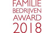 Finalist familiebedrijven Award 2018