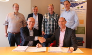 Industrieel Service Contract Zeeland Refinery
