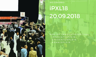 Bezoek pop-up innovatiefestival iTanks iPXL