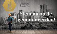 Mourik genomineerd als top werkgever in de bouw