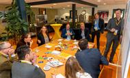 Succesvolle stakeholderbijeenkomst over de Sustainable Development Goals