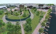 Mourik Infra krijgt opdracht voor het Centrumplan Havenpark Helmond