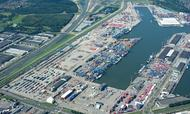 Mourik krijgt opdracht voor Herindeling Interne Baan City Terminal Waalhaven