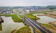 Hoofdplanstructuur Parijsch Zuid in Culemborg grotendeels afgerond