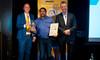Prijs voor veiligheid S@M-award 2019 naar Venezuela
