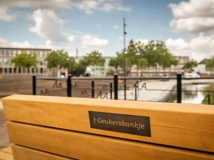Burgemeester Geukerspark in Helmond officieel geopend