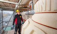 Waarom dit Zwijndrechtse bedrijf als beste de Euromast kan restaureren