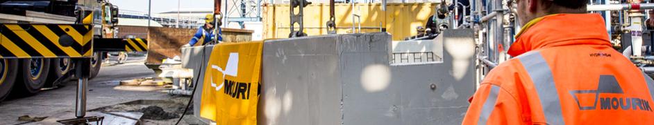 Civiel/bouwkundig werk