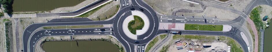 Optimalisatie ontwerp en ruimtelijke kwaliteit fietsinfrastructuur