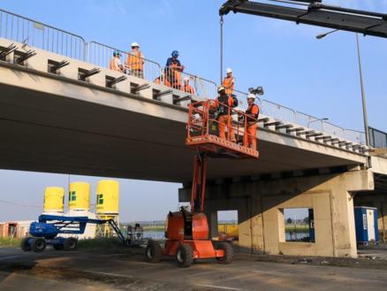 DOEN! Renovatie Nijkerkerbrug