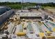 Nieuwe waterfabriek Water-link