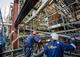 Teamwork op Zeeland Refinery