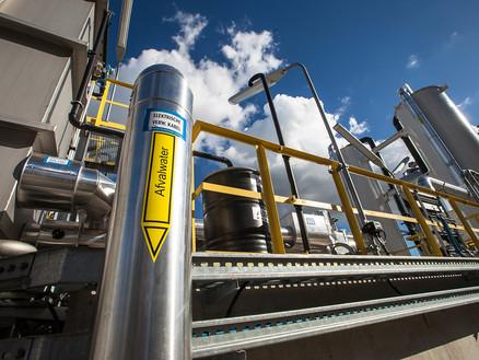 Vopak Waterzuivering - West Area