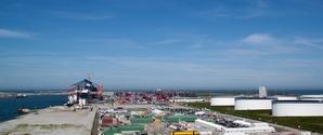 Gate Terminal LNG