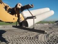 Mourik - Groene prijs voor shovel-innovatie